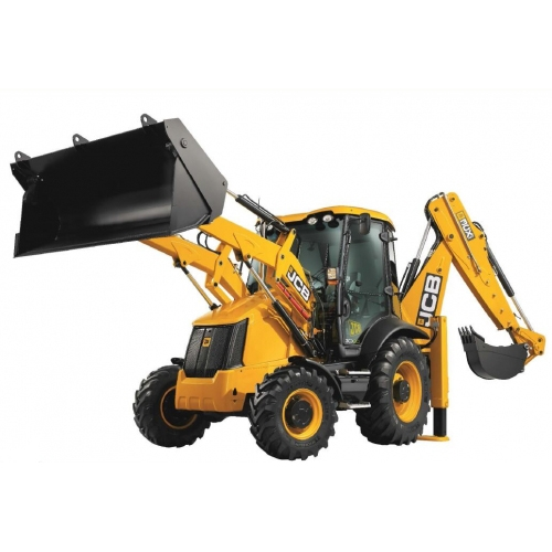 JCB挖掘裝載機